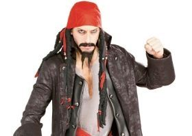 Costume Pirata Carnevale