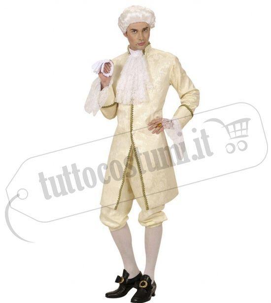 Vestito Casanova