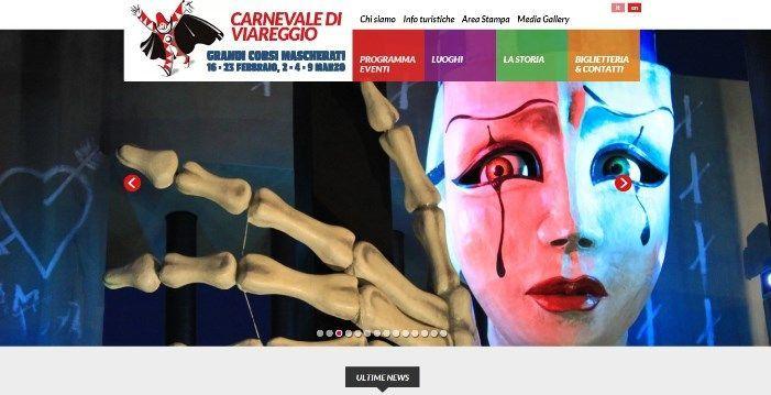Carnevale Viareggio 2013